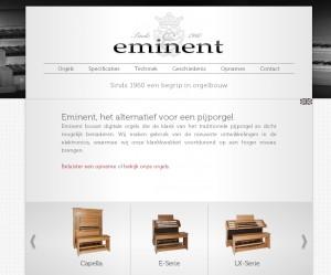 EminentRatio